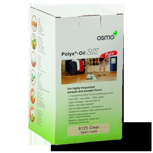 Osmo Polyx Oil 2K