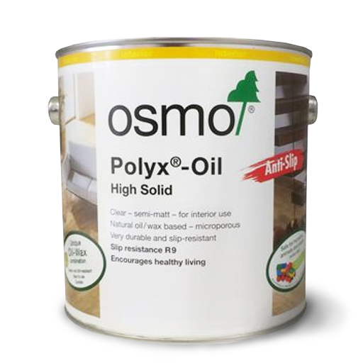 Osmo Polyx Oil Anti Slip