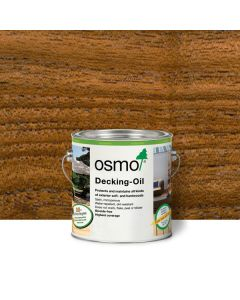 Osmo Decking Oil Teak 007 Clear