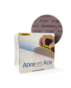 Mirka Abranet Ace 150mm Discs