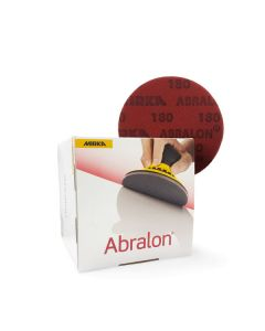 Mirka Abralon 125mm Discs