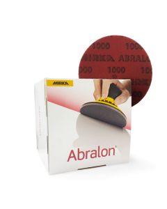 Mirka Abralon - 150mm - 4000 Grit