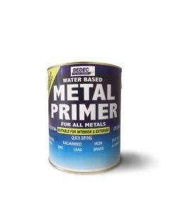Bedec All Metals Primer