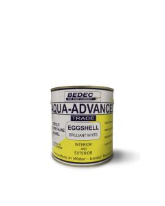 Bedec Aqua Advanced Eggshell Paint