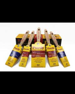Purdy 5 Brush Paintbrush Set
