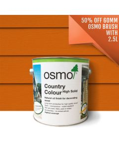 Osmo Country Colour Light Ochre