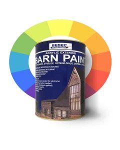 Bedec Barn Paint Bespoke Colour