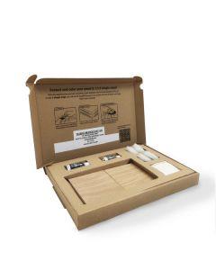 Rubio Monocoat experience kit