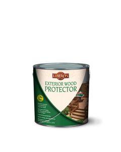 Liberon Exterior Wood Protector
