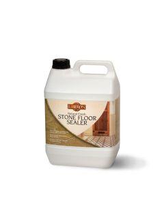 Liberon Natural Finish Stone Floor Sealer