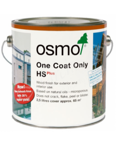 Osmo One Coat Only 9212 Silver Poplar 2.5l