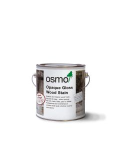 Osmo Opaque Gloss Wood Stain 2104