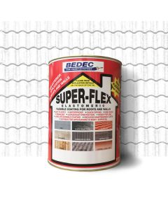 Bedec Super Flex Roof Paint