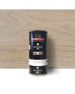 Rubio Monocoat Oil Plus 2C (Part A and B) Colour
