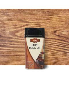 Liberon Pure Tung Oil