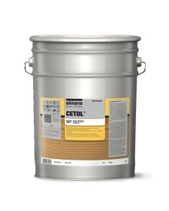 Sikkens Cetol WP 562 Biocidal Base Stain