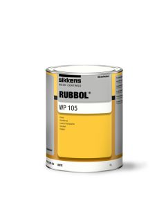 Sikkens RUBBOL WP 105 Brush White Primer
