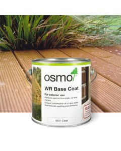 Osmo WR Base Coat 4001