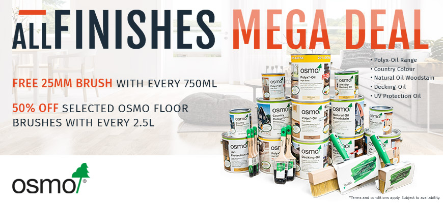 Osmo Deal