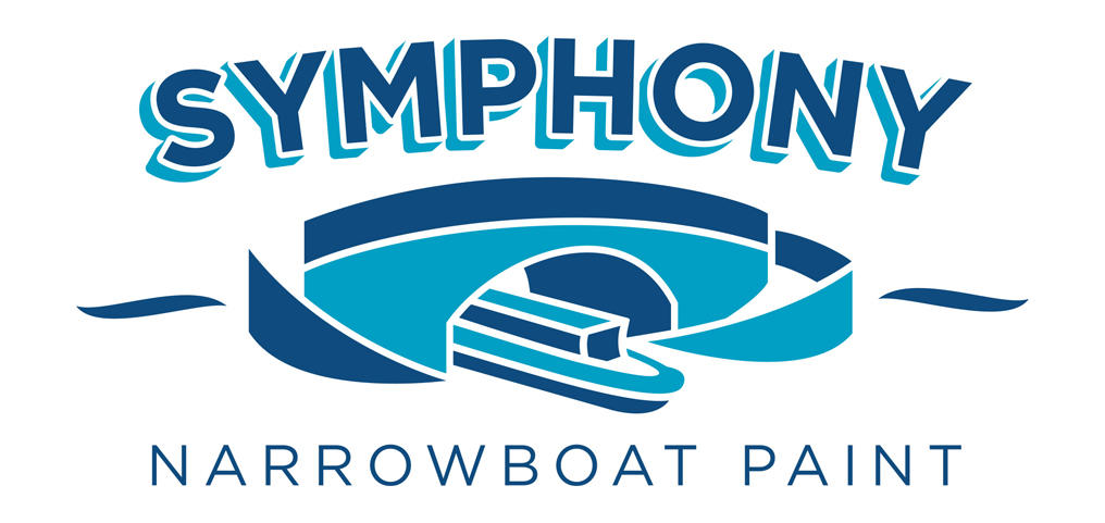 Symphony Narrowboat Paint