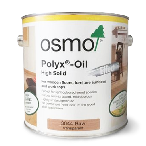Osmo Polyx Oil Raw