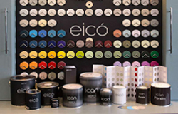 A guide to eco-friendly paints (eicó)
