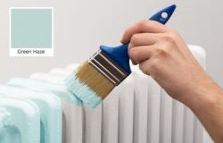How to paint a radiator in 6 easy steps