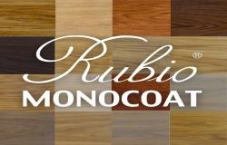 Rubio Monocoat Oil Plus 2C 40 standard colours