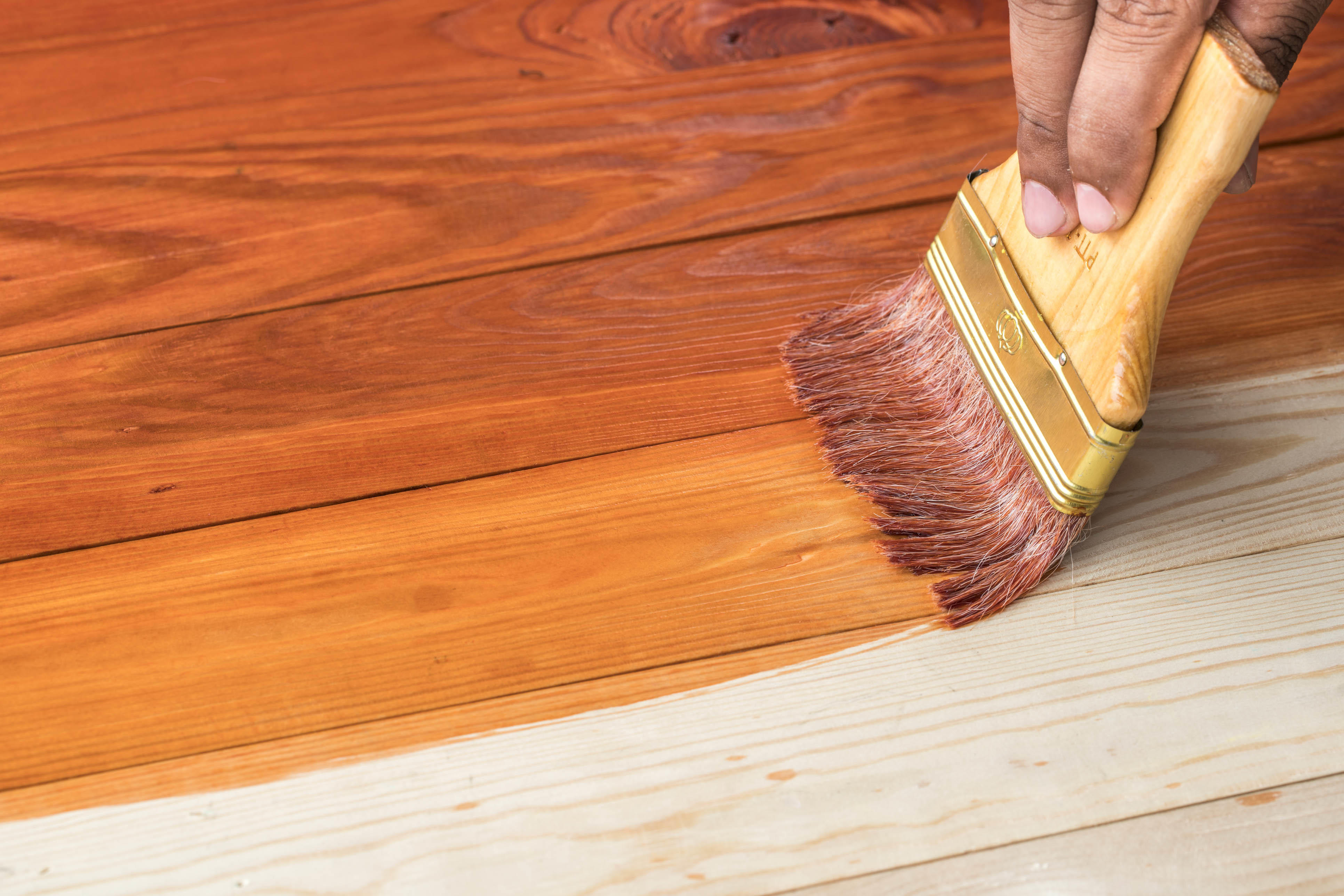 Everything You Need To Know About Wood Oils Allfinishes Co Uk